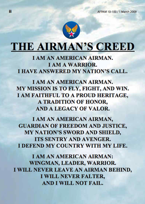 I am an american airman rhetoric and civil life i am an american airman thecheapjerseys Images