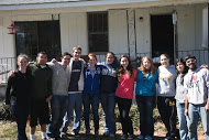 EWB Spartanburg Team