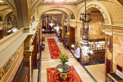 Breakfasts To Five Star Hotels If I Were Go Belgium Would Like Stay At Hotel Metropole Which Is A In Brussels And It