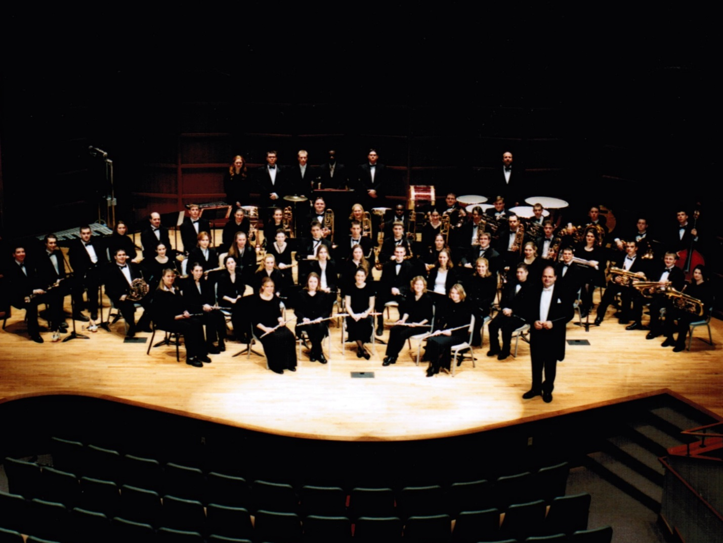 Concert Band | Bands at Penn State Behrend