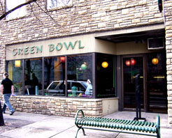 State College Pa 16801 Green Bowl