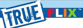 True Flix Logo