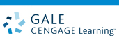 GALE Cengage learning logo