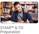 STAAR & TSI Preparation