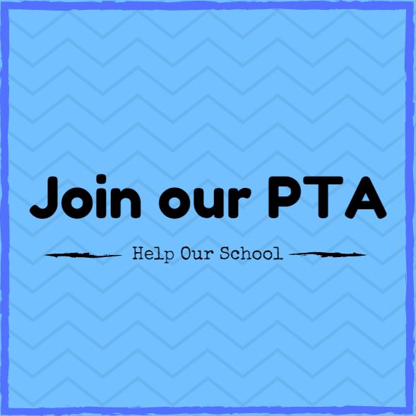 Join our PTA - Help our School