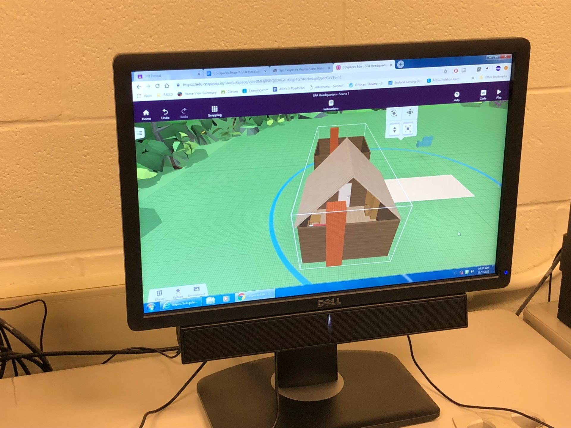Virtual Headquarters