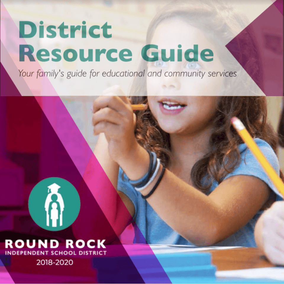 District Resource Guide
