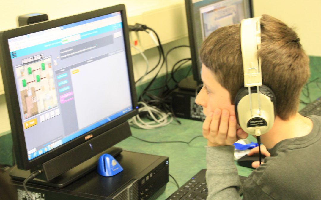 Computer Science Week at CCE