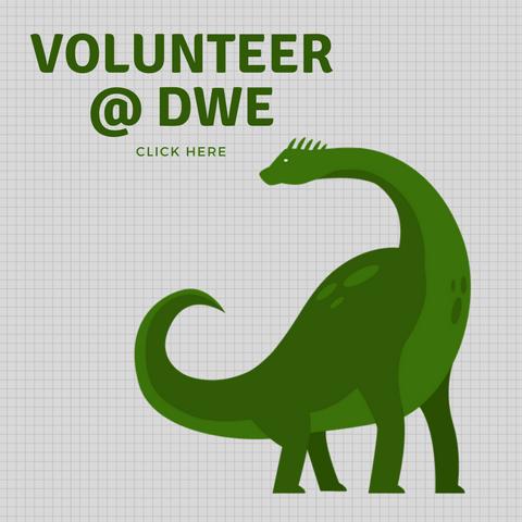 Volunteer @ DWE