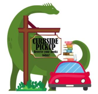 Curbside Pickup Reserve your books today!