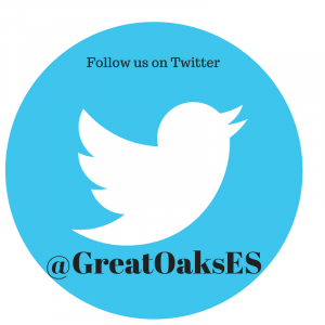 Follow Great Oaks Elementary School on Twitter!