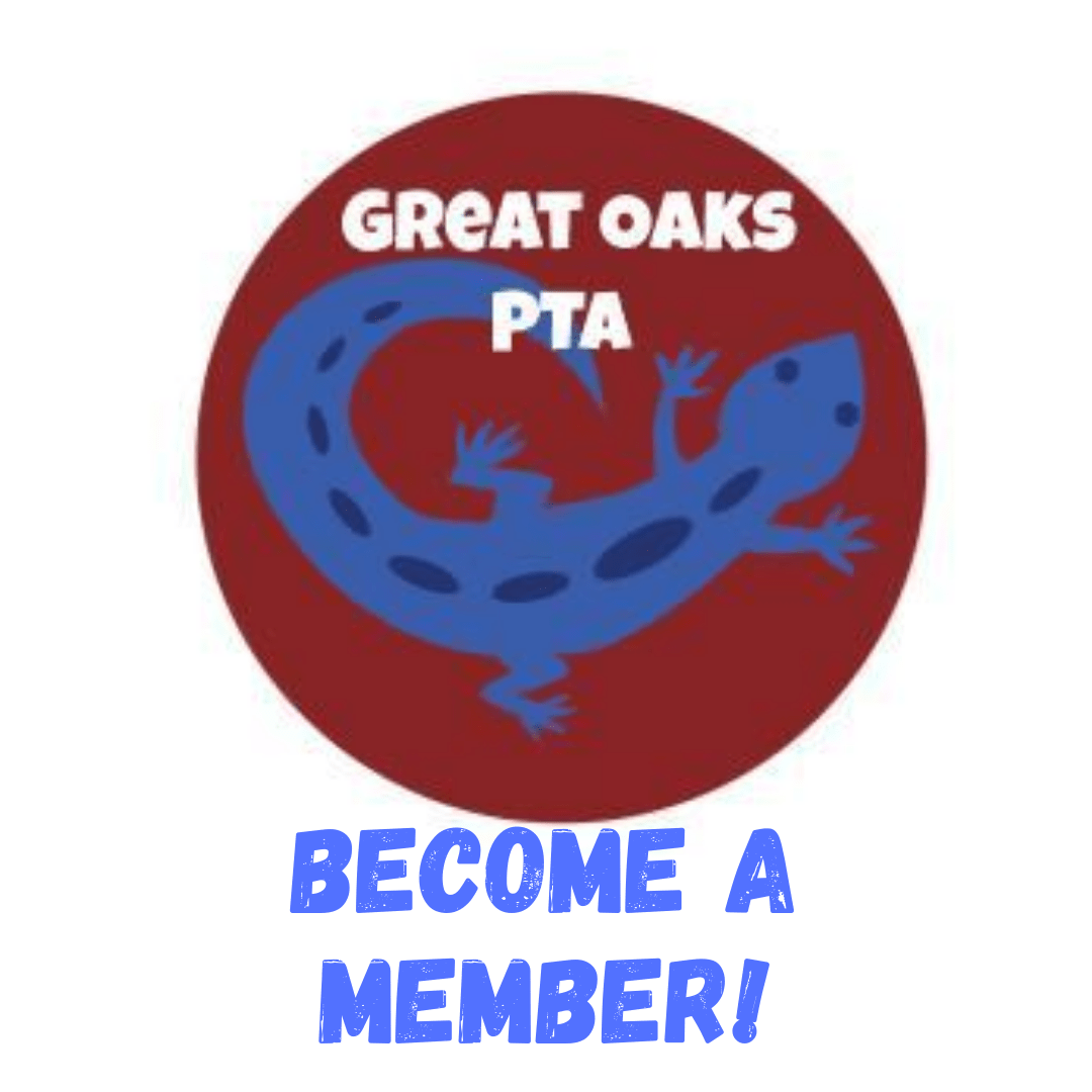 GOE PTA become a member