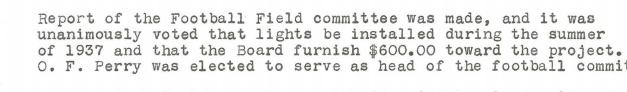 1937-05-04 Friday Night Lights!