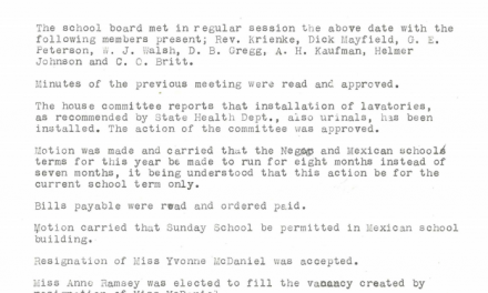 1939-01-03 Extra month added to segregated school year