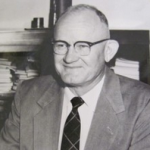 1939-03-07 O.F. Perry named Superintendent of Schools