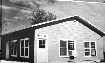 1947-11-14 Surplus WWII buildings purchased