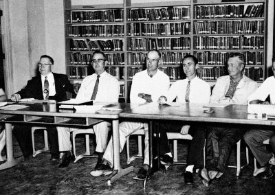 1959 Board of Trustees