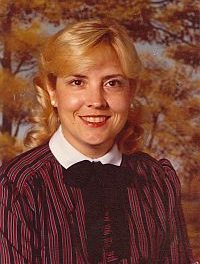 1978-04-13 Kathy Caraway named principal of Oak Forest Elementary