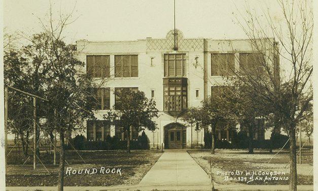 History of Schools