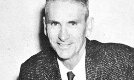 1970-07-01 C.D. Fulkes retires