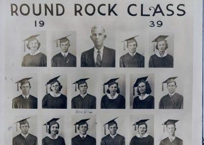 RR Graduation 1939