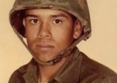 1968 Robert P. Hernandez