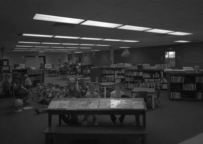 1982 Robertson Library