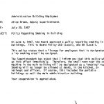 1987-07-20 Administration building enacts new smoking rules