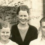 1934 graduate reflects on special teacher, football