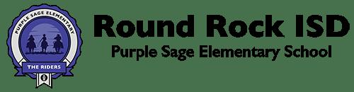 Purple Sage Elementary School