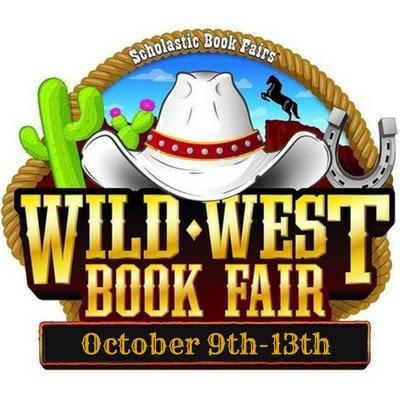 BookFair Oct 9-13