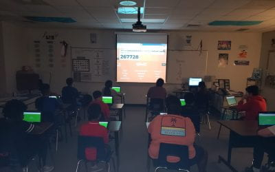 FAC using Kahoot!
