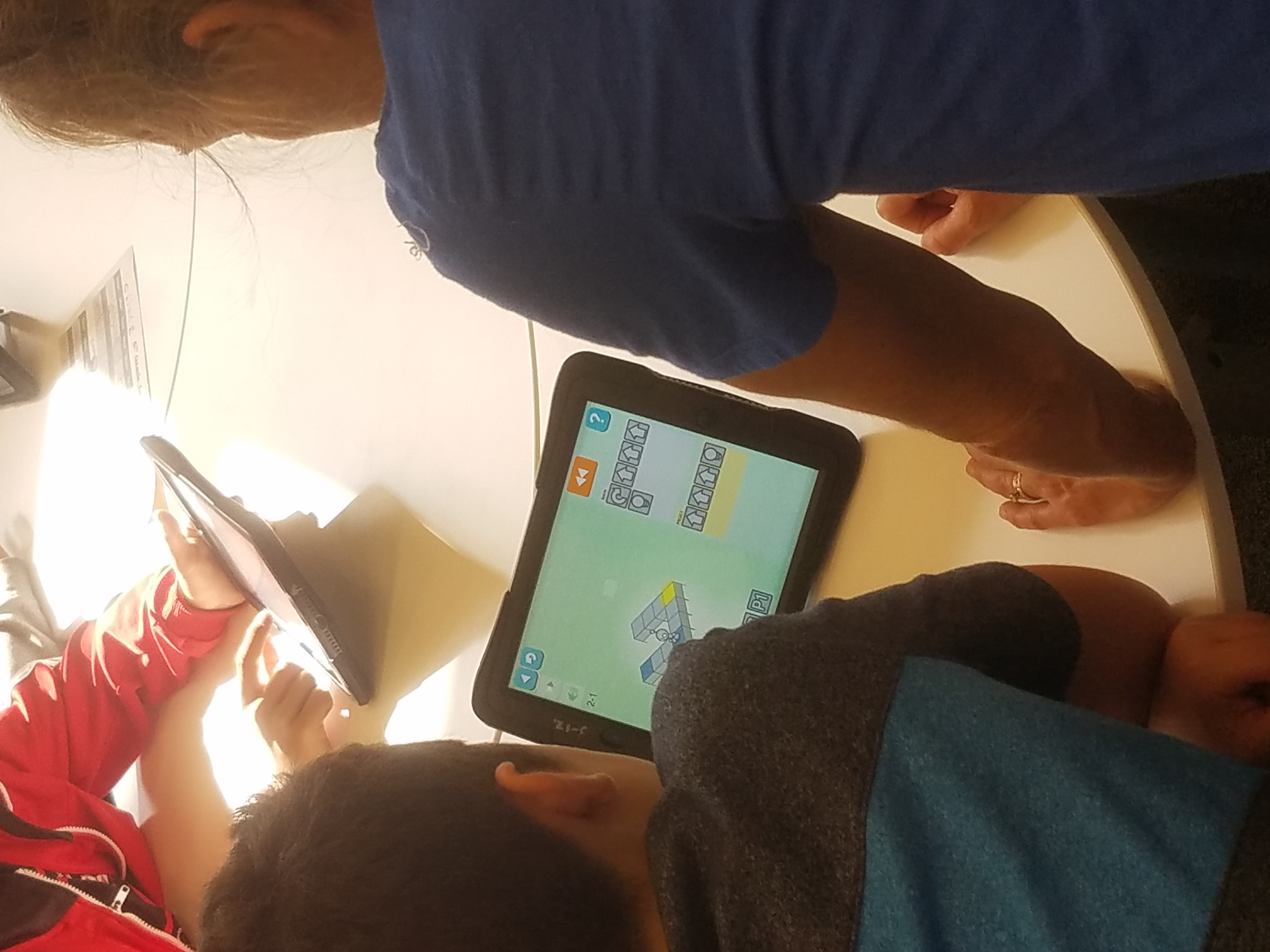 Hour of Code at RMS | Ridgeview Middle School