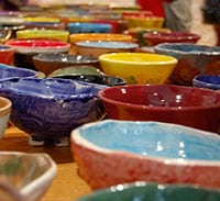 VIDEOS: Celebration of Families and Empty Bowls Festival set for April 14