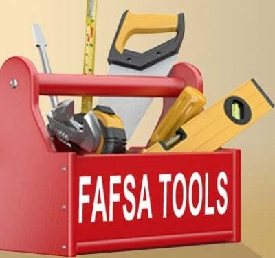 District holds free FAFSA Day event