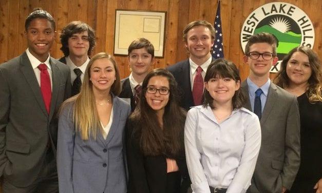 CTE Month Spotlight: Round Rock Public Service Academy prepares future public servants