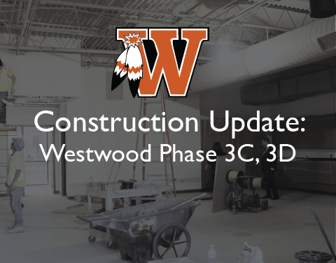 Construction Update: Westwood Phase 3C, Phase D nearing completion