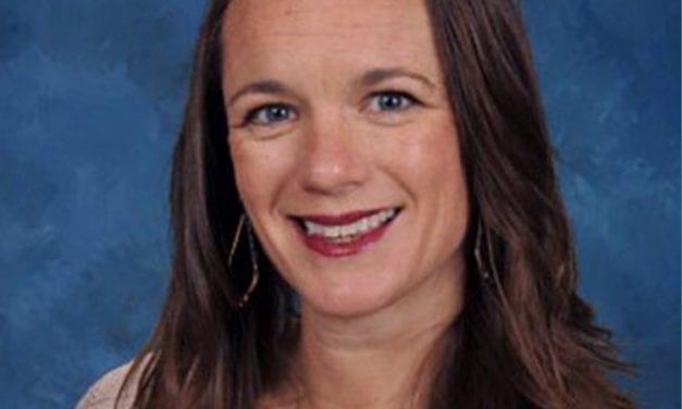 RRISD names Rebekah Van Ryn C.D. Fulkes Middle School principal