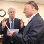 Board appoints Steve Math as new Trustee