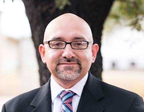 Round Rock ISD names Sam Soto Bluebonnet principal