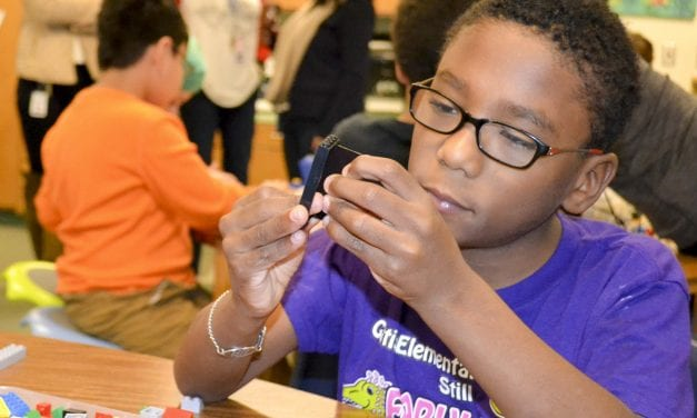Partner Spotlight: Gattis Elementary leverages local partners to enrich learning experiences
