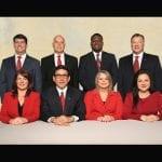 RRISD celebrates Board Recognition Month