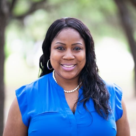 Round Rock ISD names Alifia Britton Double File Trail principal
