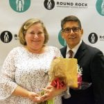 Round Rock ISD names Cactus Ranch teacher Katy Gray 2019 Elementary Teacher of the Year