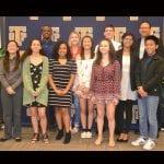 Stony Point High School 2018 Top Ten