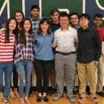 McNeil High School 2018 Top Ten