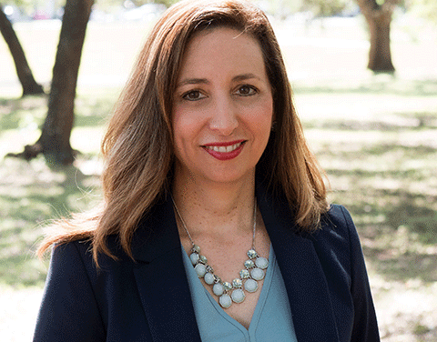 Round Rock ISD names Michelle Montalvo principal of Caldwell Heights Elementary