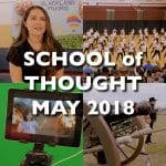 Round Rock ISD's School of Thought: May 22, 2018