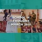Round Rock ISD's School of Thought: March 20, 2018