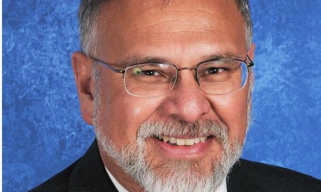 Superintendent names Ramiro Flores Interim Chief Financial Officer